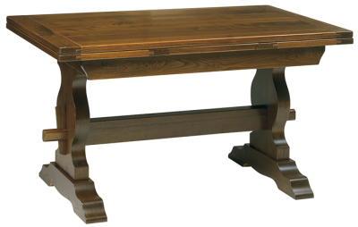 Mobili arredamenti it all posts tagged 39 mobili rustici 39 for Tavoli in legno massello rustici