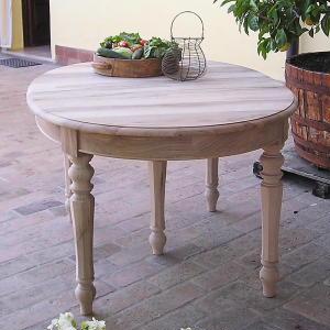 Mobili arredamenti it all posts tagged 39 tavolo massiccio 39 - Mobili in legno sbiancato ...
