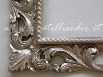 Mobili arredamenti it all posts tagged 39 specchio barocco 39 for Specchio barocco argento